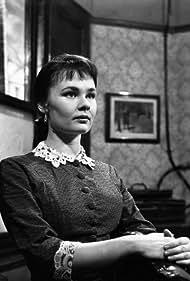 Judi Dench in Hilda Lessways (1959)