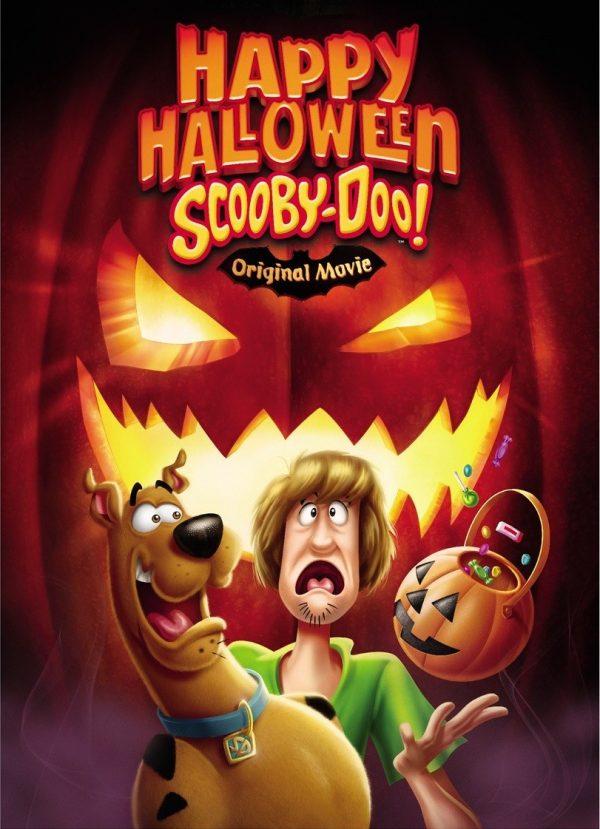 Halloween Pelicula 2020 Online Happy Halloween, Scooby Doo! (2020)   IMDb