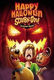 Matthew Lillard and Frank Welker in Happy Halloween, Scooby-Doo! (2020)