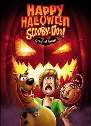 مشاهدة فيلم Happy Halloween, Scooby-Doo! 2020 مترجم أونلاين مترجم