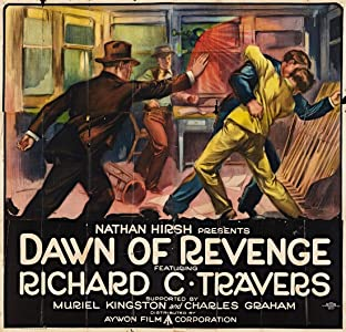 Movies downloadable free Dawn of Revenge by [320x240]