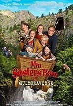 Min søsters børn og guldgraverne