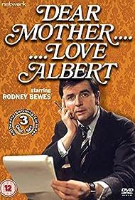 Rodney Bewes, Liz Gebhardt, Garfield Morgan, Geraldine Newman, and Sheila White in Dear Mother... ...Love Albert (1969)