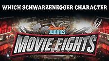 What Schwarzenegger Character Would Win in a Battle Royale?