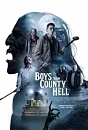 Boys from County Hell (2021) HDRip English Movie Watch Online Free