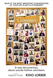 The Listeners Poster