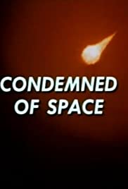 Condemned of Space Poster