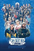 Jay and Silent Bob Reboot (2019) Poster