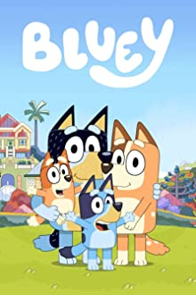 Bluey (2018– )