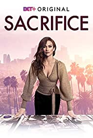 Paula Patton in Sacrifice (2019)