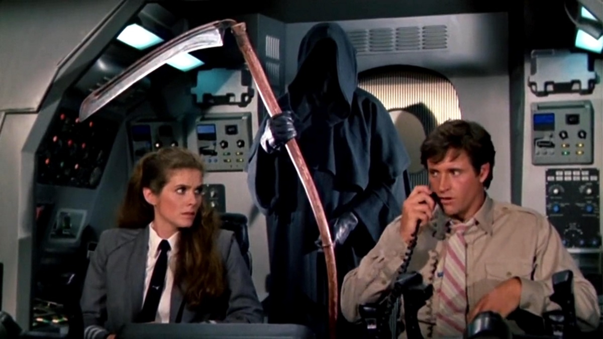Image result for airplane ii the sequel