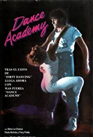 Dance academy movie 1988