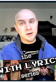 With Lyrics Poster