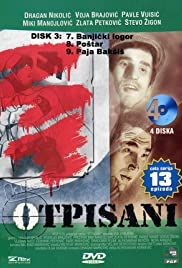 Otpisani Poster - TV Show Forum, Cast, Reviews