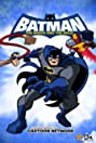 Batman: The Brave and the Bold (2008) Poster