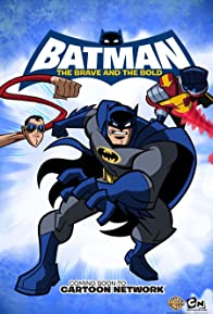 Primary photo for Batman: The Brave and the Bold