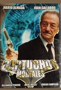 Primary photo for Cartuchos mortales