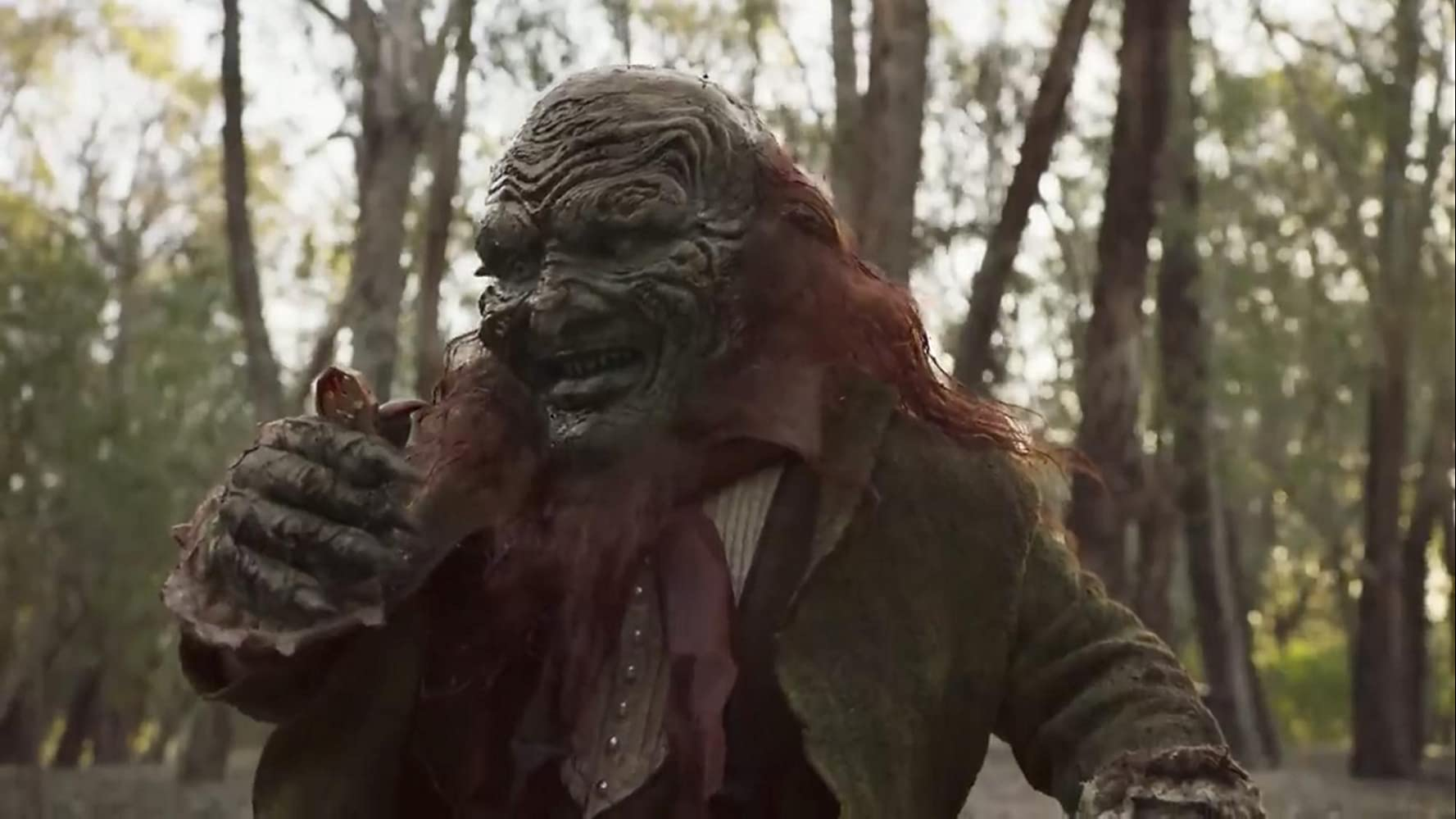 Linden Porco in Leprechaun Returns (2018)