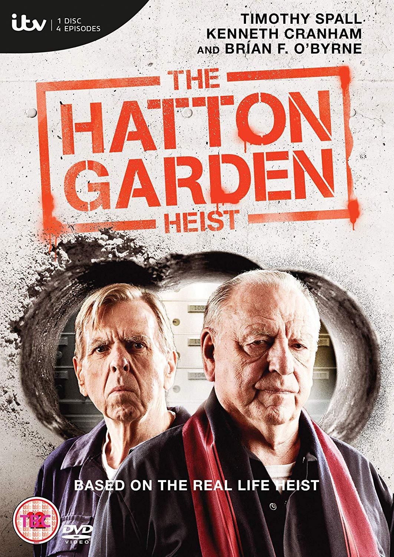 Hatton Garden (TV Mini-Series 2019) - IMDb