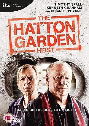 Where to stream Hatton Garden