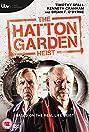 Hatton Garden (2019) Poster