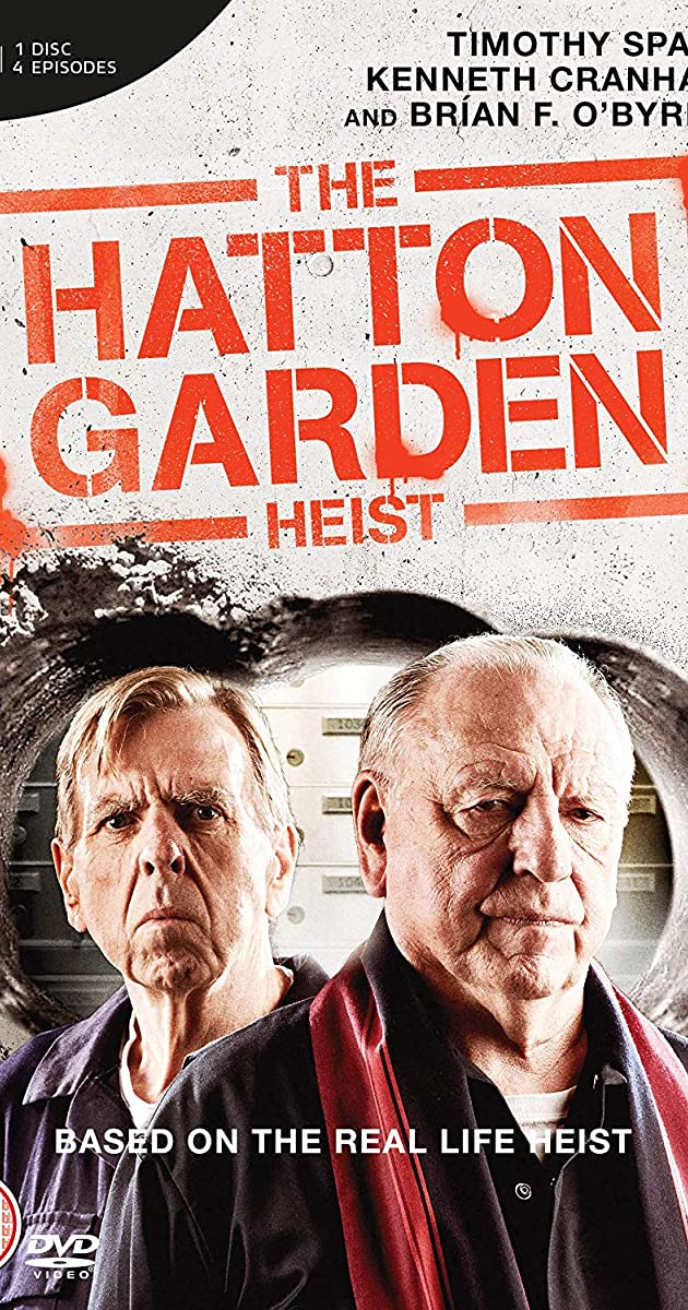 Download Hatton Garden or watch streaming online complete episodes of  Season 1 in HD 720p 1080p using torrent