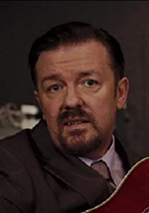 Movie trailer to download The Return of Brent by Ricky Gervais [2048x2048]