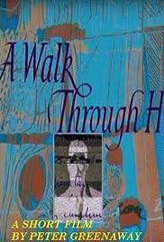 A Walk Through H: The Reincarnation of an Ornithologist(1979) Poster - Movie Forum, Cast, Reviews