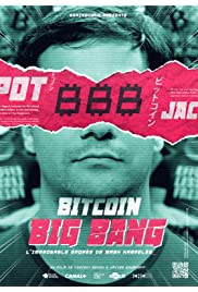 Bitcoin Big Bang: l'improbable épopée de Mark Karpeles