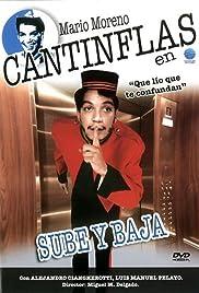 Sube y baja(1959) Poster - Movie Forum, Cast, Reviews