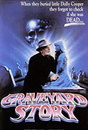 The Graveyard Story Poster
