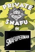 Snafuperman