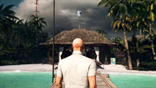 Hitman 2: Haven Island Trailer (PS4)
