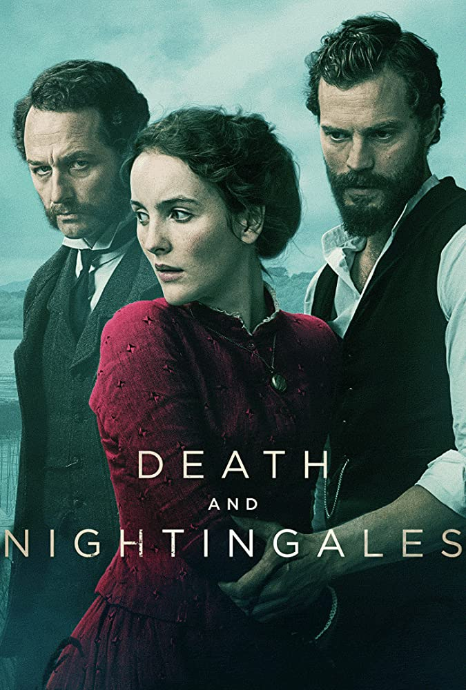 Death and Nightingales Tv Series