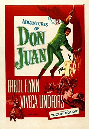 Where to stream Adventures of Don Juan