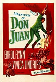 Primary photo for Adventures of Don Juan