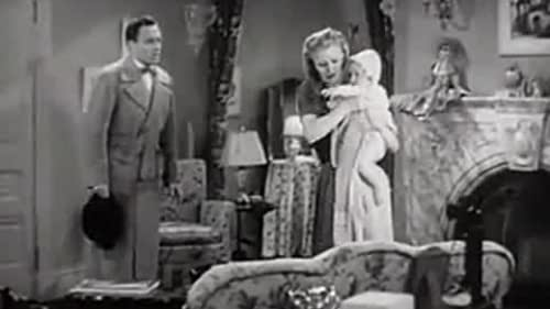An unemployed woman discovers an abandoned baby on the steps of an orphanage, and accepts an offer to take responsibility for the child in return for a job.