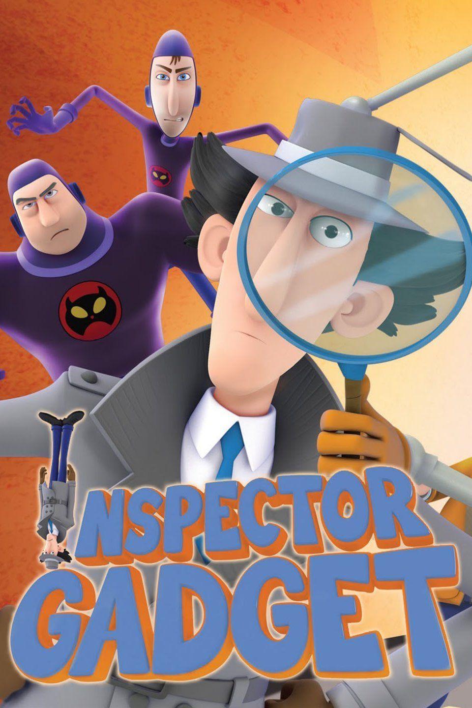 Inspector Gadget (2015)