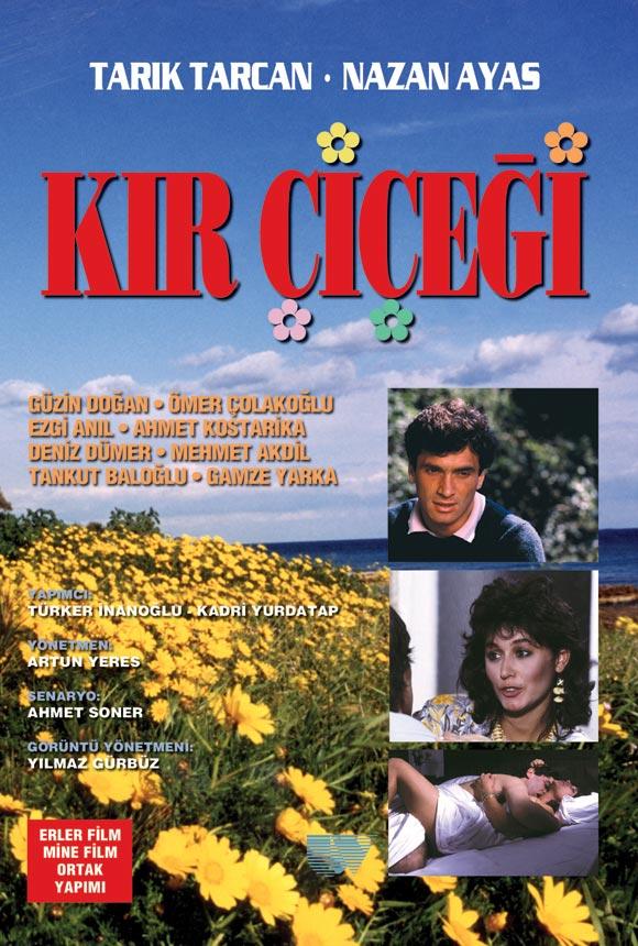 Kir Çiçegi ((1985))