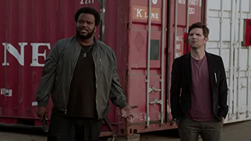 Ghosted: Jermaine Gets Turned Into A Vampire