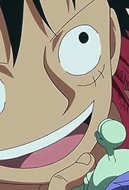 Zero ni! Luffy e no Atsuki Negai! Poster