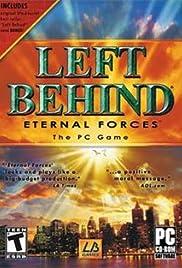 Left Behind: Eternal Forces Poster