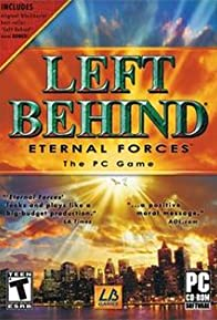 Primary photo for Left Behind: Eternal Forces