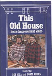 This Old House Poster - TV Show Forum, Cast, Reviews