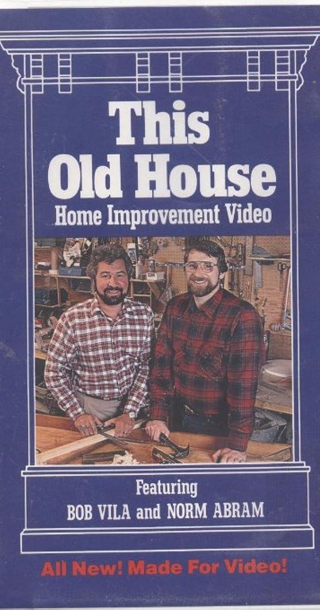 This Old House (TV Series 1979– ) - Full Cast & Crew - IMDb