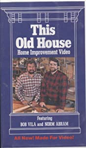 A good comedy movie to watch This Old House [WQHD]