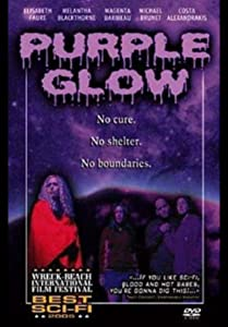 To download adult movies Purple Glow [1280p]
