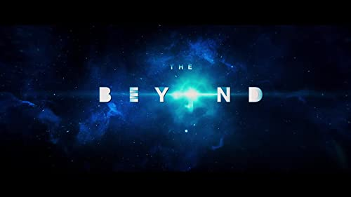 How the VFX was created for The Beyond