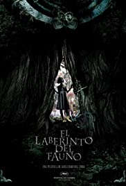 Pan's Labyrinth - El laberinto del fauno