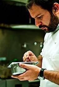 Enrique Olvera in Chef's Table (2015)